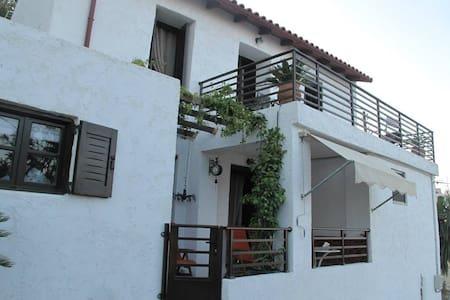 Sunny Villa with fantastic view - Dom
