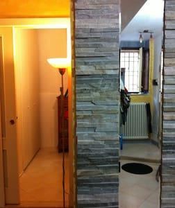 monolocale in centro storico - Pesaro - House