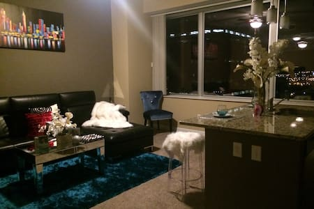 RNC Downtown Cleveland 1Bedroom Apt