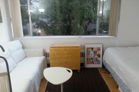 Ocean view female only westend