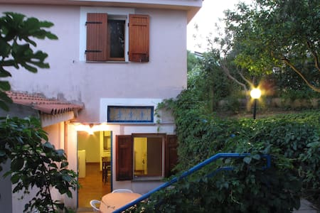 Monolocale in villa, Calaliberotto, Orosei - Apartment