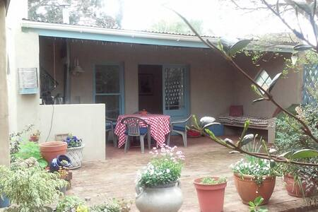 Guest Cottage with Outdoor Patio - Darling - Huis