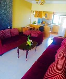 Room for rent in Nablus city! - Byt