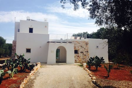 Charming Villa with swimming pool - Vila