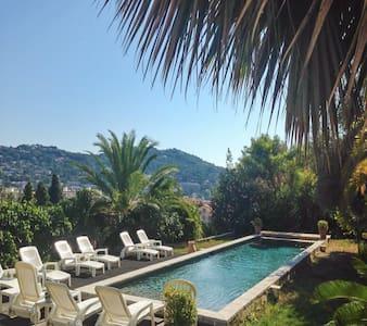 Villa near Cannes w/ private pool - Le Cannet - Villa