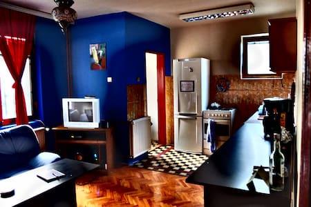 Buffalo relaxed center hostel - Prishtina