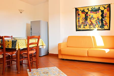 Orange Garden - Attic Flat - Apartamento