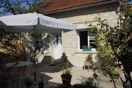 maison sympa proche commerces - Soissons - Ev