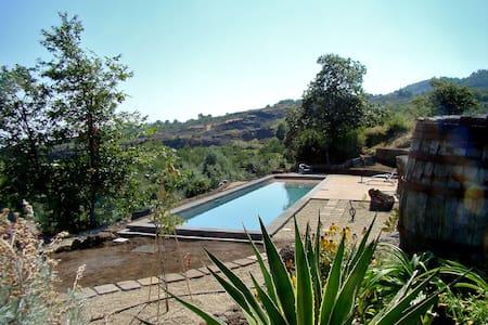 Casa CoS - Holiday Etna-Taormina - Mascali - House