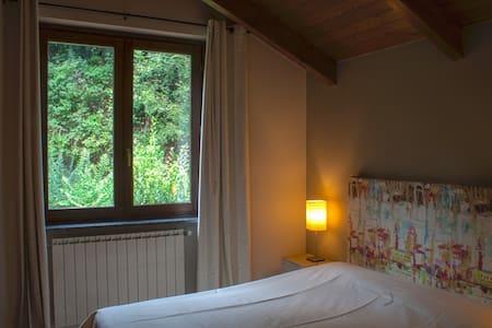 Nel verde della collina di Torino - Rivodora - Lejlighed