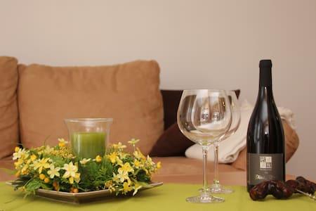 Kelter´s Ferienwohnung Dernau / Ahr - Dernau - Apartamento