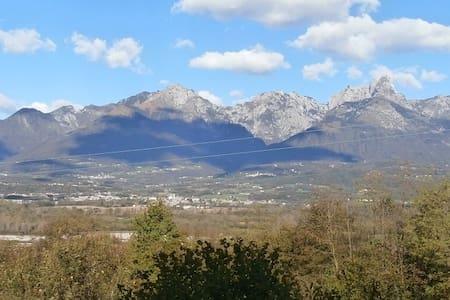 B&B Panorama Dolomiti - Mel - Bed & Breakfast