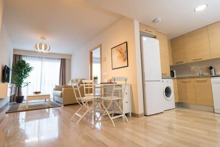 Lleida center HUTL000825 - Lleida - Apartment