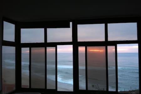 'Panorama' - beachfront 2-bedroom