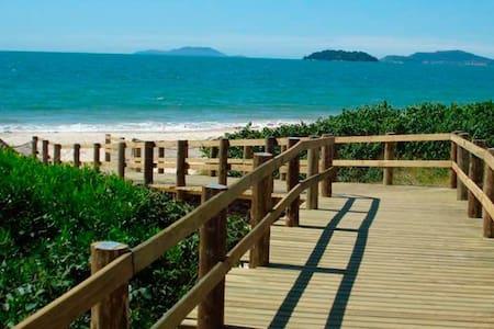 JURERÊ INTERNACIONAL - AP 2 QUARTOS - Florianópolis