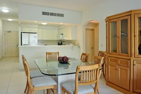 Beautiful apartment|Riviera Nayarit - Nuevo Vallarta - Apartment