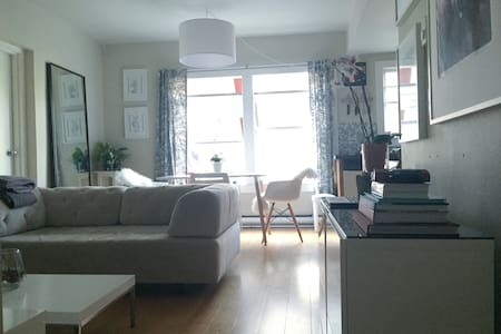 Modern 1BD Apt in NW/Pearl District