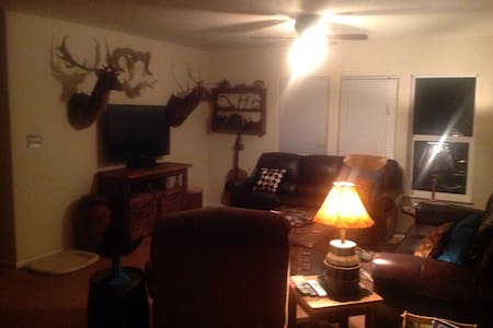 Ranch House - Safford - Casa