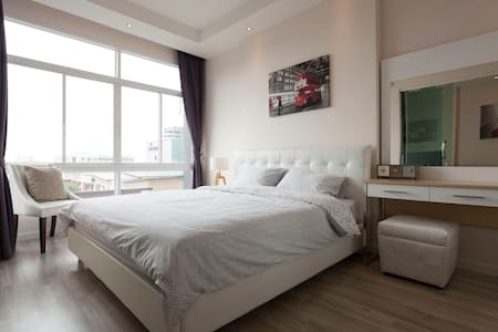 清迈全新度假公寓R613 - Wohnung