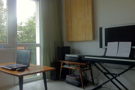 A private room for 1-2 travellers - Apartmen