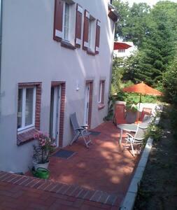 Haus Rotbuche (Villa Copperbeech) - Apartment