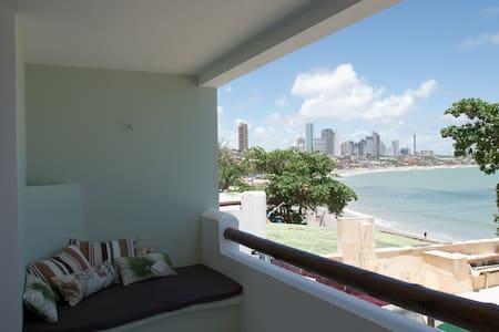 Apart em Ponta Negra, Flat em Natal - Natal - Apartment