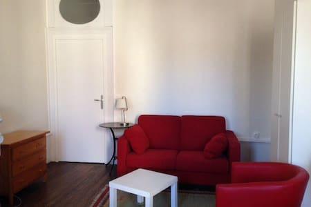 Studio centre de Voiteur - Voiteur - Lejlighed