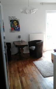 Helles Zimmer in zentraler Lage - Bielefeld - Apartment