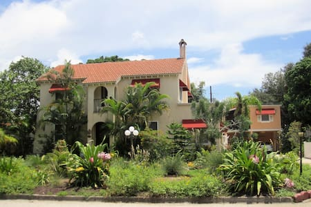 VENICE ISLAND Historic Pool Home