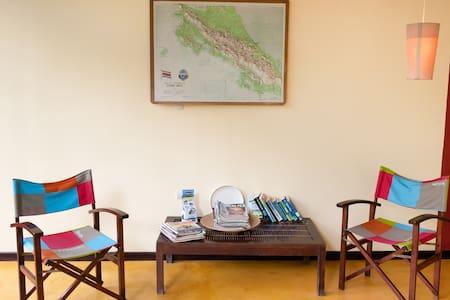 Surf Hotel Meli Melo, Santa Teresa  - Santa Teresa - Bed & Breakfast