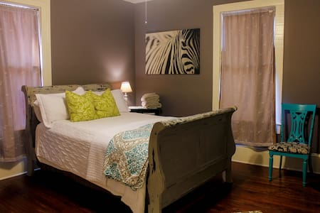 SerendipityHouseB&B-McKay Suite - Bed & Breakfast