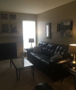 Entire Private 1 Bedroom Apartment - Oklahoma City