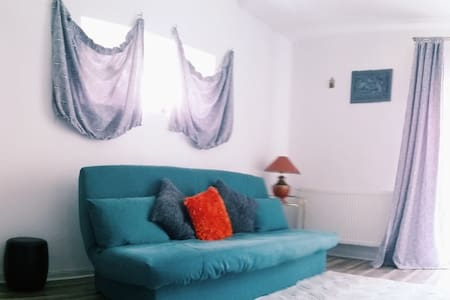 Happy Apartment for 2- 4 guests - Apartmen