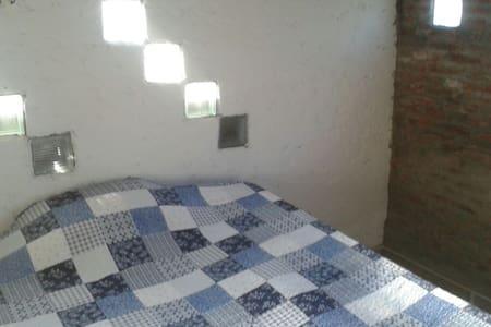 Comparto casa.Libre 2 dorm.c/entrep - Ház