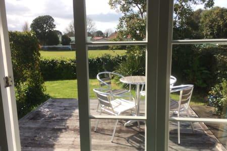 Epsom Cottage Auckland - Apartamento