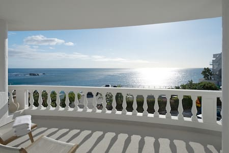 CLIFTON ON GOLDEN MILE - Appartement