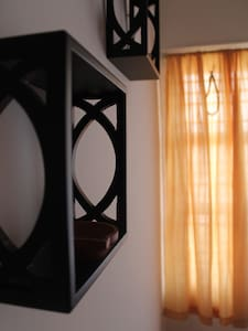 Garden Terrace with Exclusive Room - Bengaluru - Apartment