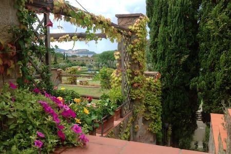 Willkommen in einer der schoensten - Bagnaia  (Isola d'Elba)