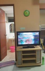nice room - Kemayoran - Apartment