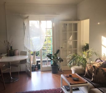 Beautiful light and airy 2 bedroom - Appartement
