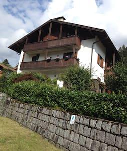 Appartamento vicino Pinzolo - Bocenago