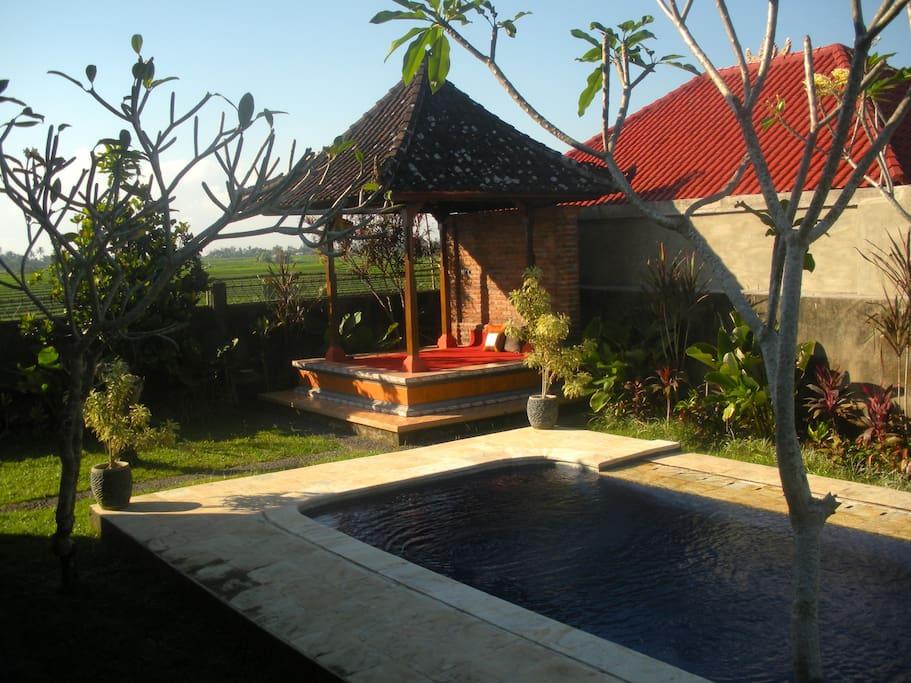 Private villa house - Jagatamu