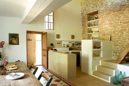 Maison de charme en Bourgogne Sud.. - Rumah