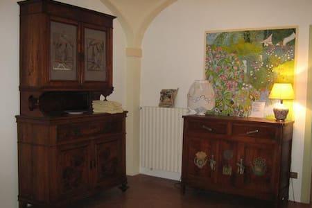 """Fabbreria"", appartamento Bologna - Castenaso"