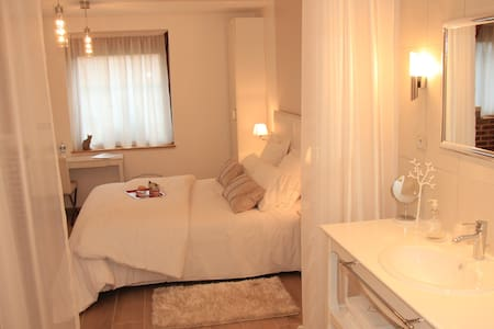 Chambre Accroche coeur - Bed & Breakfast