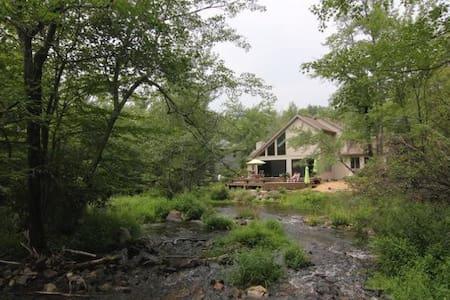 Cobham House - Дом