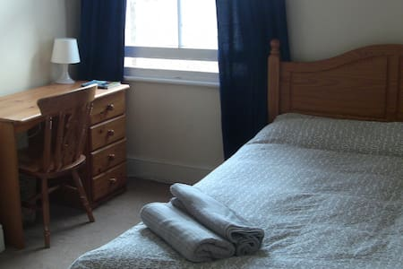 Spacious double room in Ashley Down
