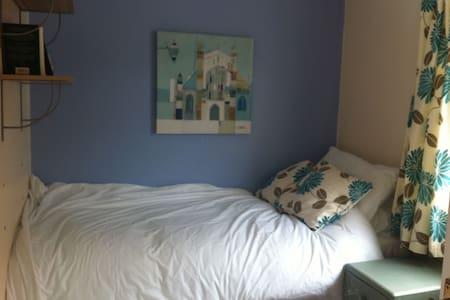 Home From Home in Bridgnorth - Bridgnorth - House