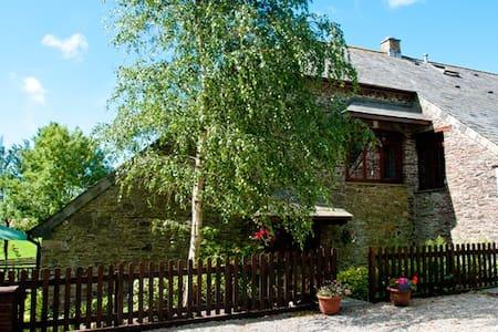 Hendre - House