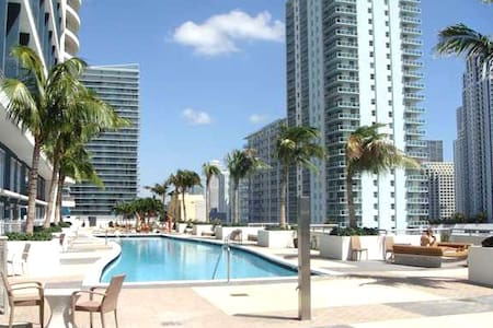 Amazing!!! 2 LEVEL Apt  - Brickell-